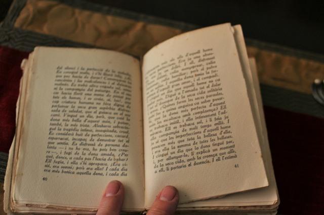 Book 246 ページを切って読む本 半額_f0112550_05491295.jpg
