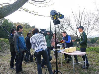 4月8日(水)KKTくまもと県民テレビ「テレビタミン」生中継の裏話!!その2_a0254656_1812174.jpg
