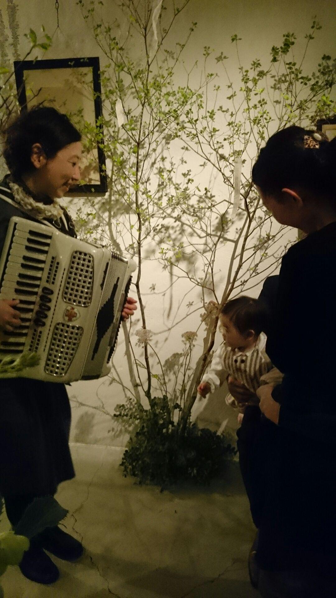 Rêve de printemps  ~春の夜の夢~_d0162257_816775.jpg