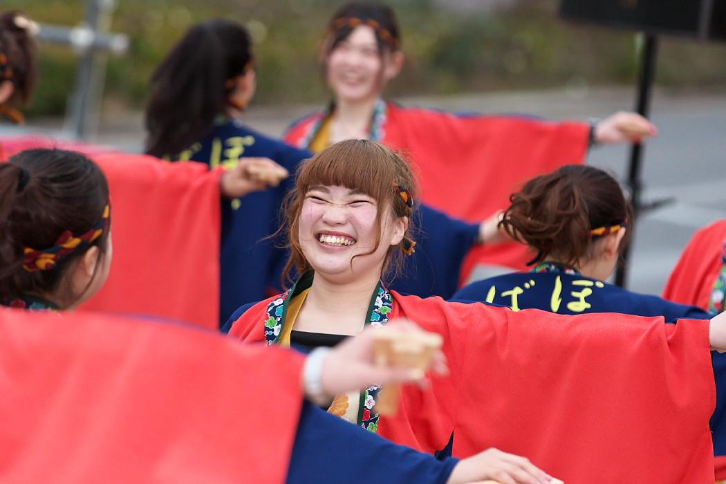 東海大学 響・Posso ballare?MG@がんこ祭(浜よさ)2015_c0187584_2312129.jpg