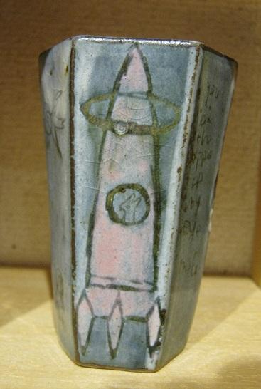 高円寺ちょっと一杯展 たまごの工房企画展 その4_e0134502_17433029.jpg