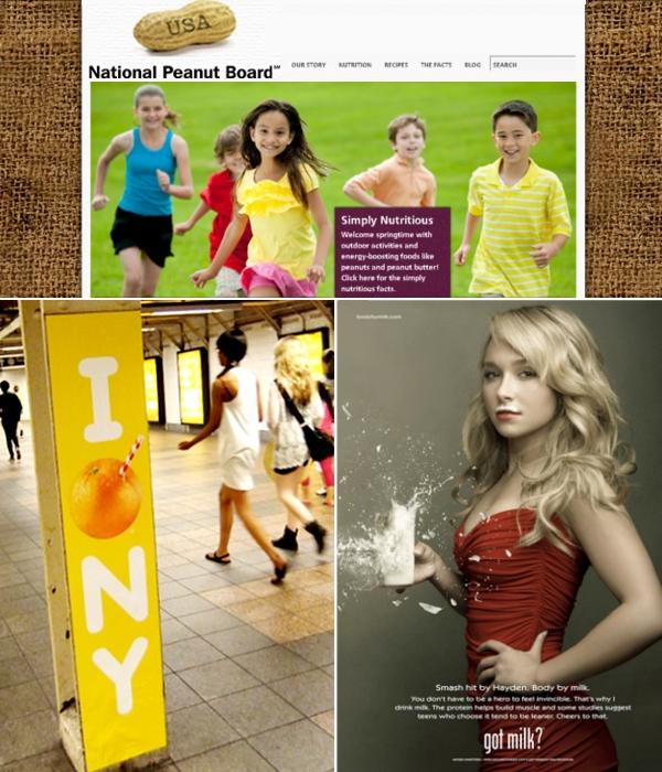 さらにお洒落に進化したピーナツの広告&プロモーション_b0007805_20342651.jpg