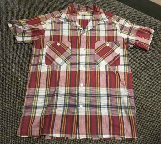 アメリカ仕入れ情報#23 50'S WHITE STAG シャツ!_c0144020_10104556.jpg