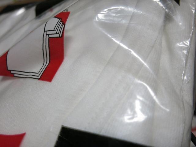 アメリカ仕入れ情報#29 デッドストック HANES V、クルーネック 3P Tシャツ! _c0144020_10575036.jpg