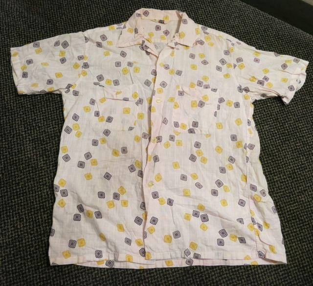 アメリカ仕入れ情報#20 50's オープンカラーシャツ!_c0144020_9585637.jpg