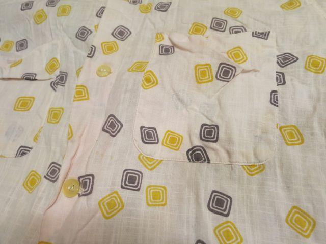 アメリカ仕入れ情報#20 50's オープンカラーシャツ!_c0144020_95909.jpg