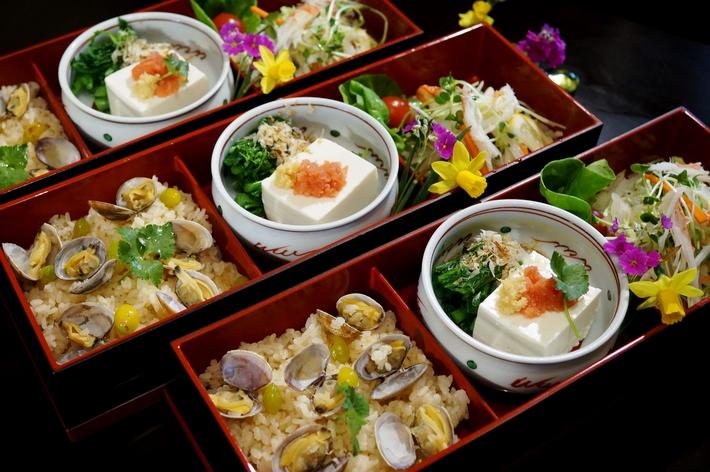 『エキサイトブログCAFE』で お弁当のご紹介を頂いてます^^_b0033423_1353883.jpg
