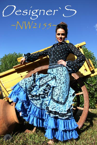1点ものデザイナーズ衣装~NW2155~_b0142724_18374511.jpg