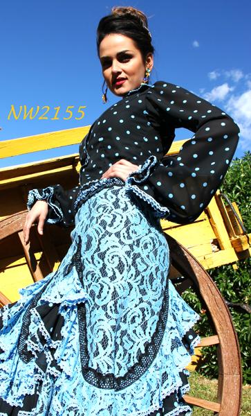 1点ものデザイナーズ衣装~NW2155~_b0142724_1837566.jpg
