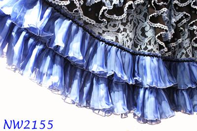 1点ものデザイナーズ衣装~NW2155~_b0142724_1838487.jpg