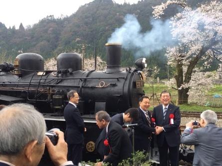 若桜鉄道 SL・DL走行!!_f0101226_15582856.jpg