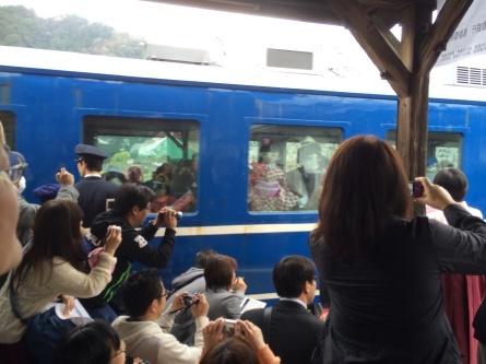 若桜鉄道 SL・DL走行!!_f0101226_15591250.jpg