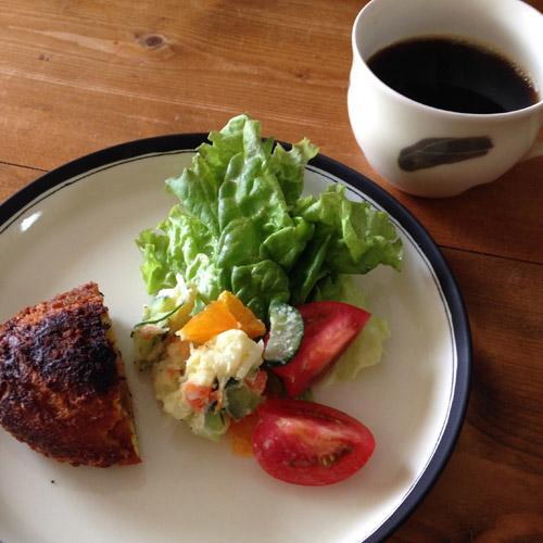 朝食。_a0026127_11211875.jpg