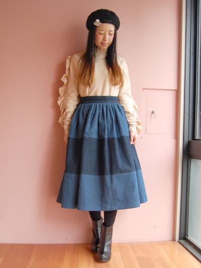 fleamadonna受注会2日目♡ by azu_f0053343_15121483.jpg
