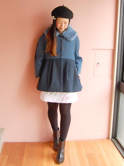 fleamadonna受注会2日目♡ by azu_f0053343_15132528.jpg
