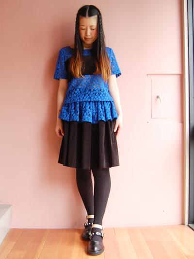 fleamadonna受注会2日目♡ by azu_f0053343_15133847.jpg