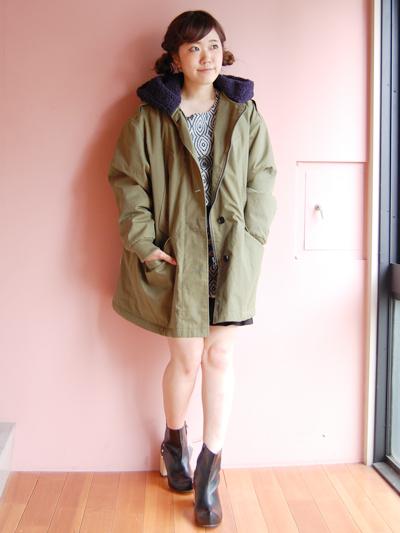 fleamadonna受注会2日目♡ by azu_f0053343_15135438.jpg