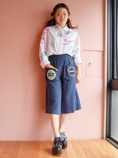 fleamadonna受注会2日目♡ by azu_f0053343_1514283.jpg