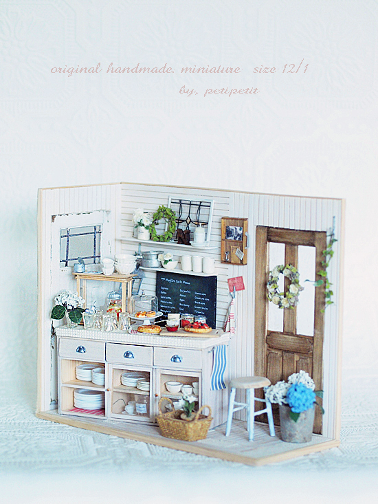 miniature* natsural kitchen_e0172847_18325350.jpg
