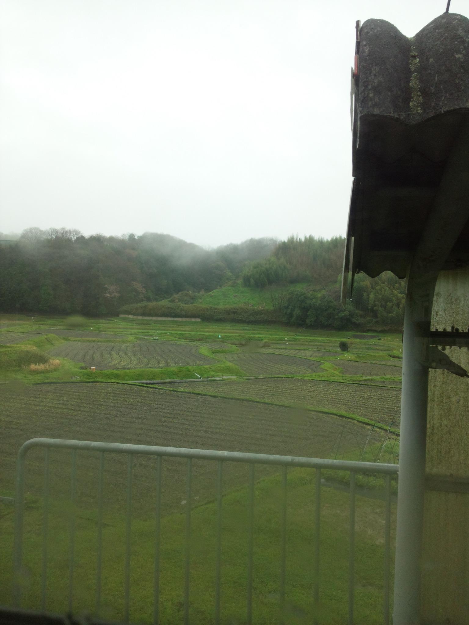 奈良、玄人バス旅 ~終着停留所のその先へ~_c0001670_7491256.jpg
