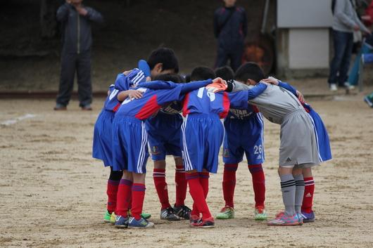 2015年市長杯U-10 試合結果 2日目_c0242478_1739211.jpg