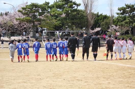 2015年市長杯U-10 試合結果 2日目_c0242478_17424749.jpg