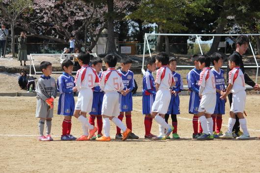 2015年市長杯U-10 試合結果 2日目_c0242478_17432573.jpg