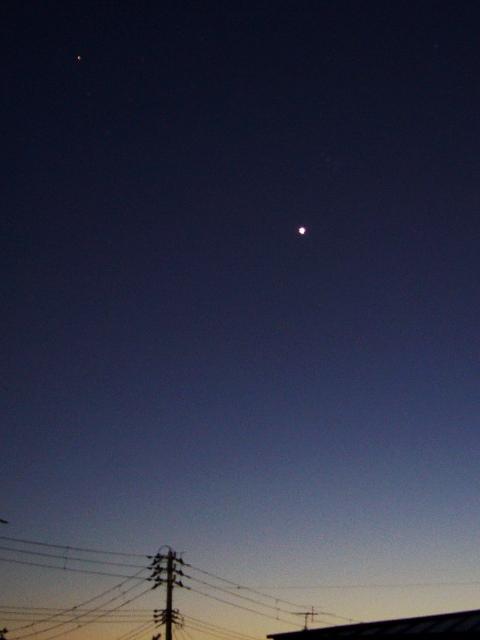 「星はすばる・ゆふふづ」の星空_f0079085_215254.jpg