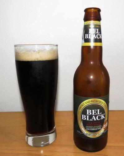 BEL BLACK ベル・ブラック~麦酒酔噺その340~勉強になります!味以外。_b0081121_9214736.jpg