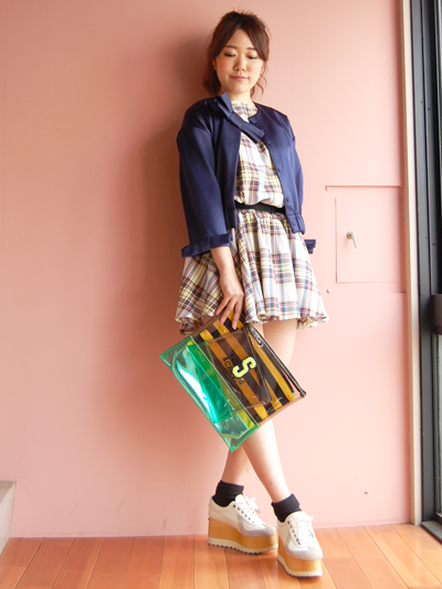 fleamadonna新作+snap♡by natsumi_f0053343_17585572.jpg
