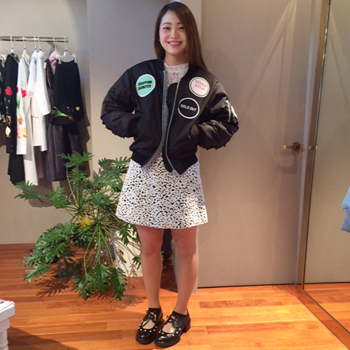 fleamadonna新作+snap♡by natsumi_f0053343_18221036.jpg