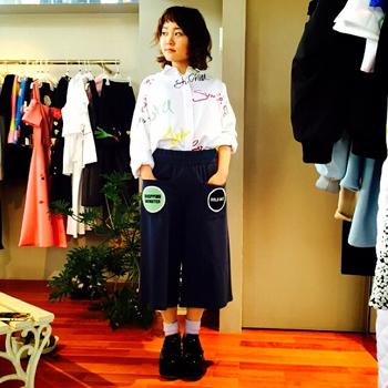 fleamadonna新作+snap♡by natsumi_f0053343_18225316.jpg