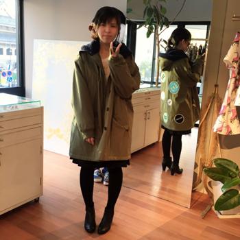 fleamadonna新作+snap♡by natsumi_f0053343_18225635.jpg