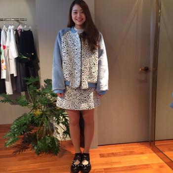 fleamadonna新作+snap♡by natsumi_f0053343_1822911.jpg