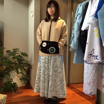 fleamadonna新作+snap♡by natsumi_f0053343_18265573.jpg