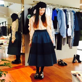 fleamadonna新作+snap♡by natsumi_f0053343_1827385.jpg