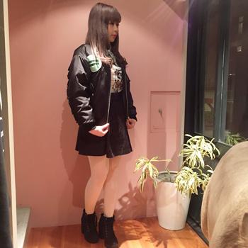 fleamadonna新作+snap♡by natsumi_f0053343_2032238.jpg