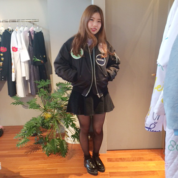fleamadonna新作+snap♡by natsumi_f0053343_2072271.jpg