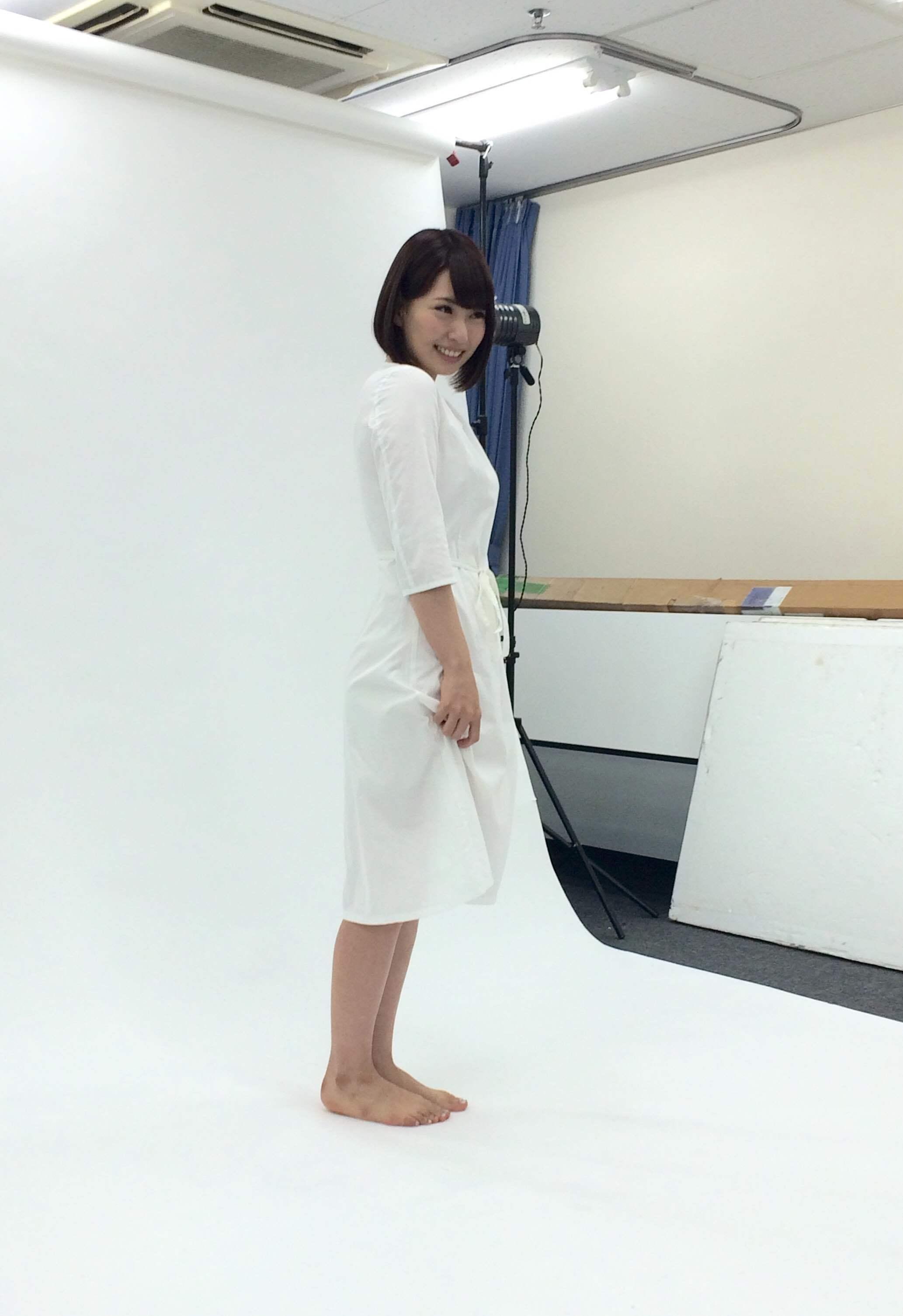 パンフレット撮影風景 増田有華さん_f0236356_10413470.jpg
