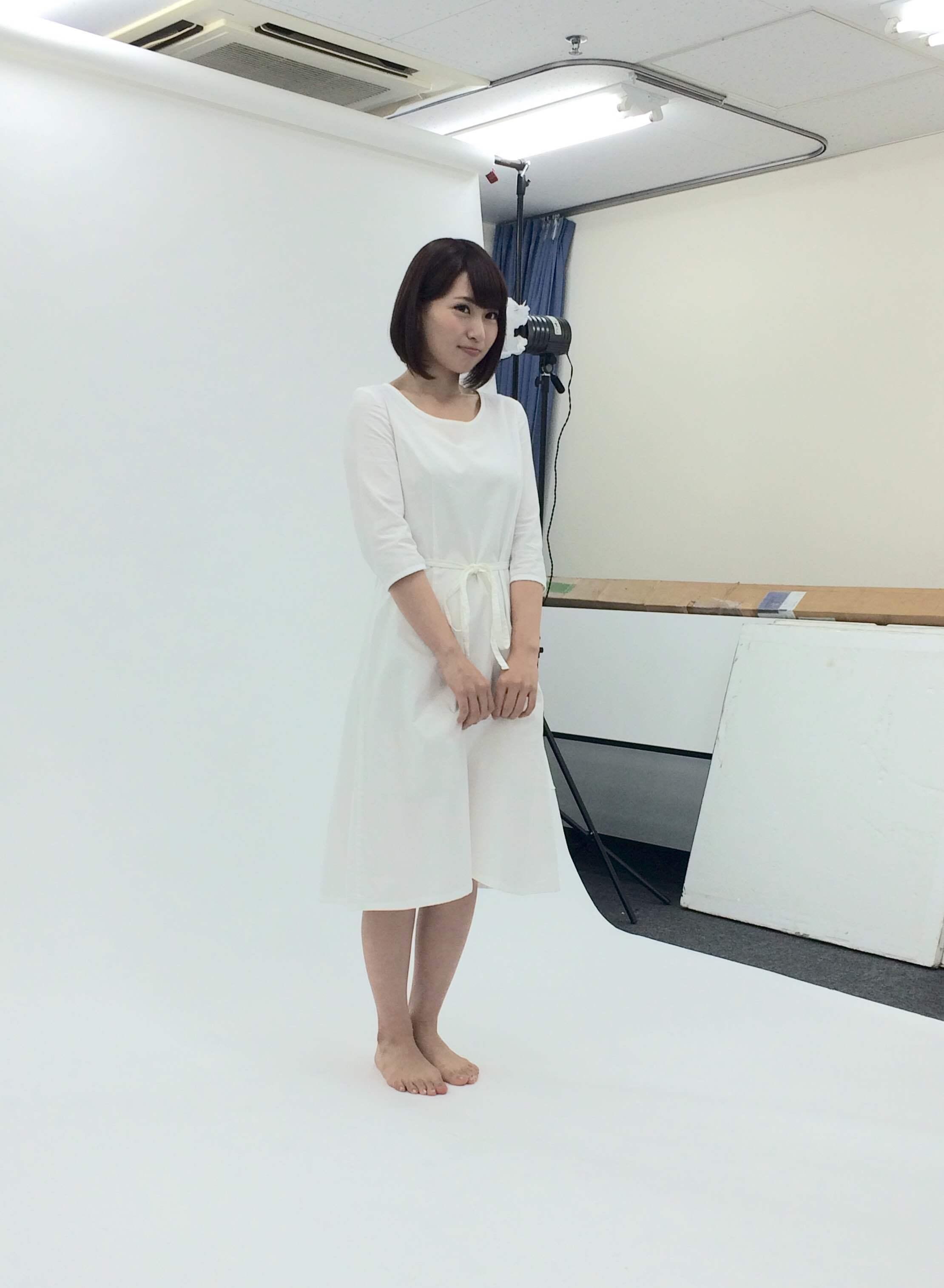 パンフレット撮影風景 増田有華さん_f0236356_10420851.jpg
