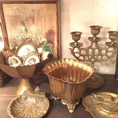 真鍮や金属モノたち。_a0251762_19191947.jpg