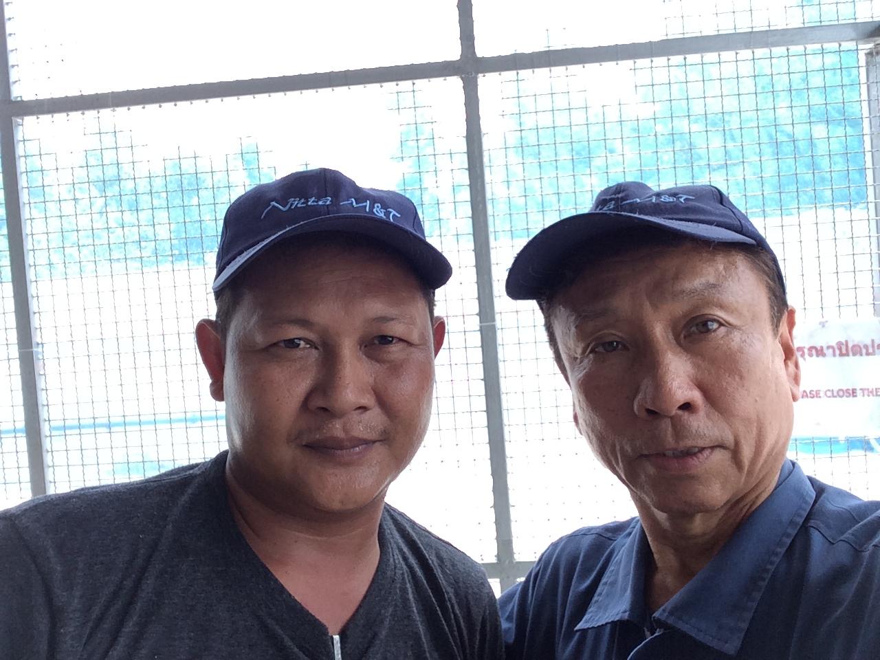 ソンクラン・シーズン(タイのお正月)_b0100062_2125330.jpg
