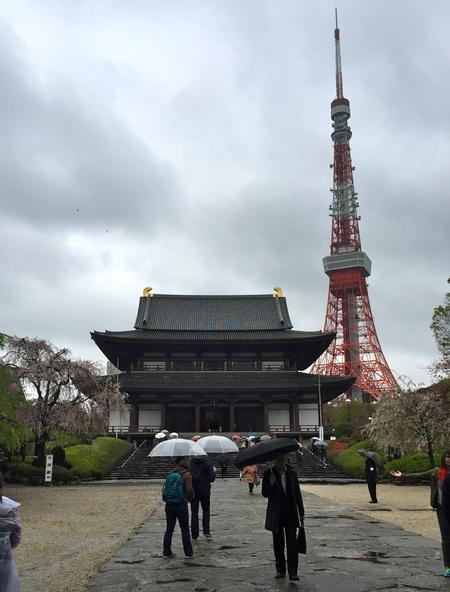 徳川霊廟にわくわく_a0109467_1538029.jpg