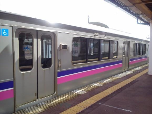 """秋田への旅(秋田新幹線""""こまち"""")_c0325278_09290389.jpg"""
