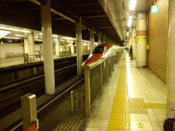 """秋田への旅(秋田新幹線""""こまち"""")_c0325278_09331765.jpg"""