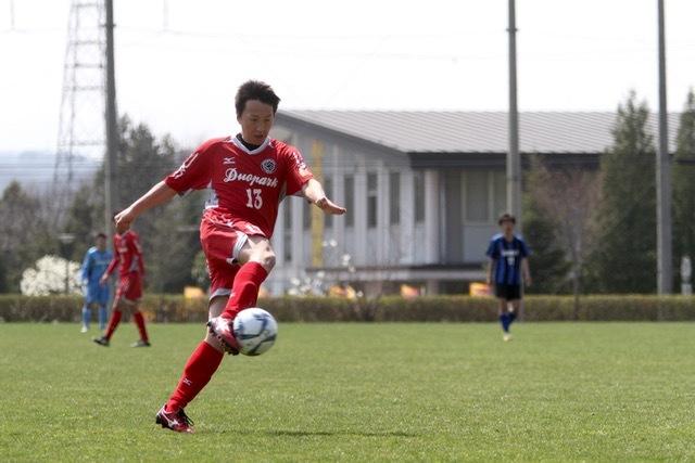 TOP Team:東北社会人サッカー選手権 April 12, 2015_c0365198_15071222.jpg