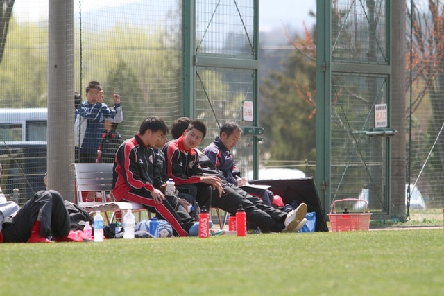 TOP Team:東北社会人サッカー選手権 April 12, 2015_c0365198_15072497.jpg