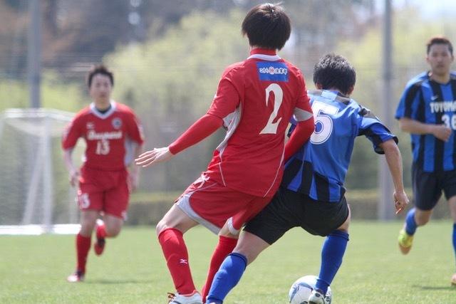TOP Team:東北社会人サッカー選手権 April 12, 2015_c0365198_15075063.jpg