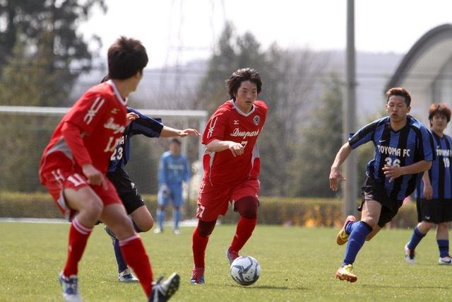 TOP Team:東北社会人サッカー選手権 April 12, 2015_c0365198_15075670.jpg
