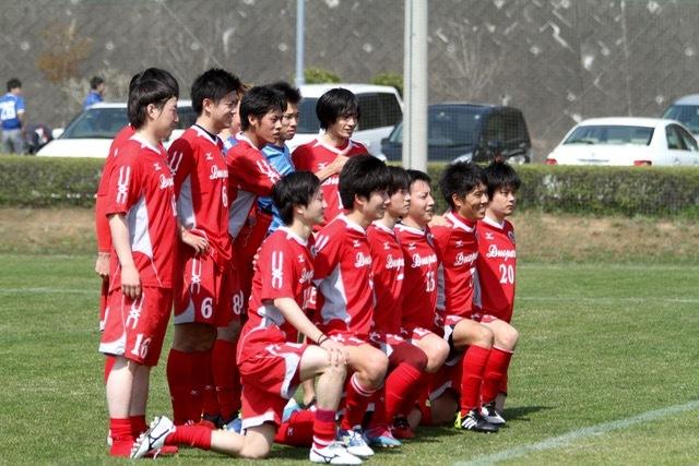 TOP Team:東北社会人サッカー選手権 April 12, 2015_c0365198_15080233.jpg
